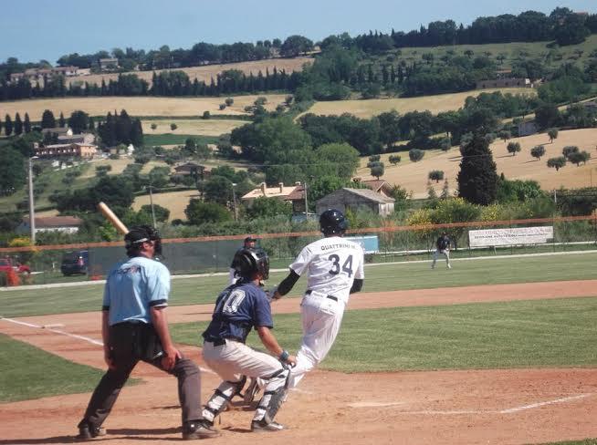 Baseball Potenza Picena