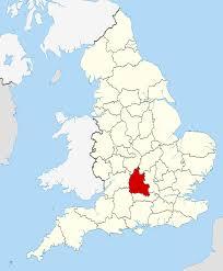 Bichester regione di Oxford