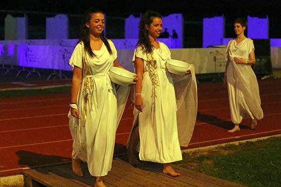 Cerimonia inaugurazione olimpiadi macerata 2014 (11)