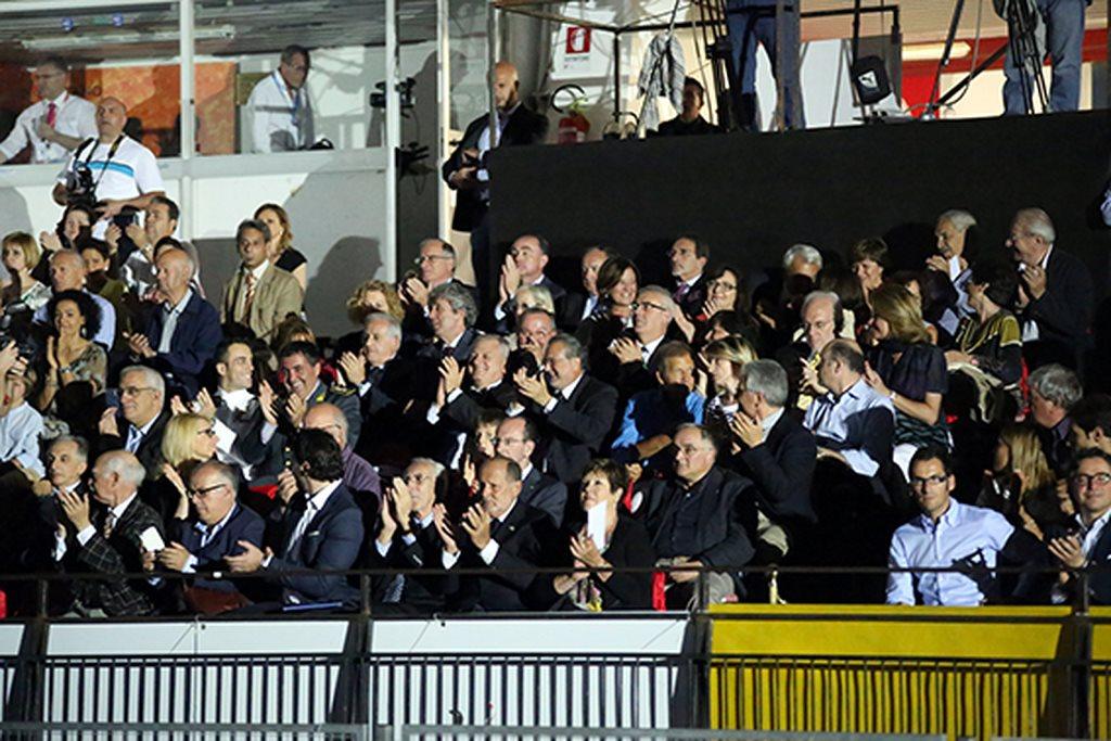 Cerimonia inaugurazione olimpiadi macerata 2014 (12)
