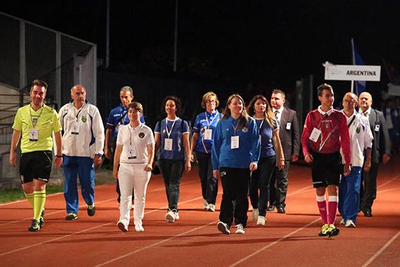 Cerimonia inaugurazione olimpiadi macerata 2014 (14)