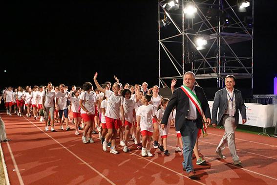 Cerimonia inaugurazione olimpiadi macerata 2014 (18)