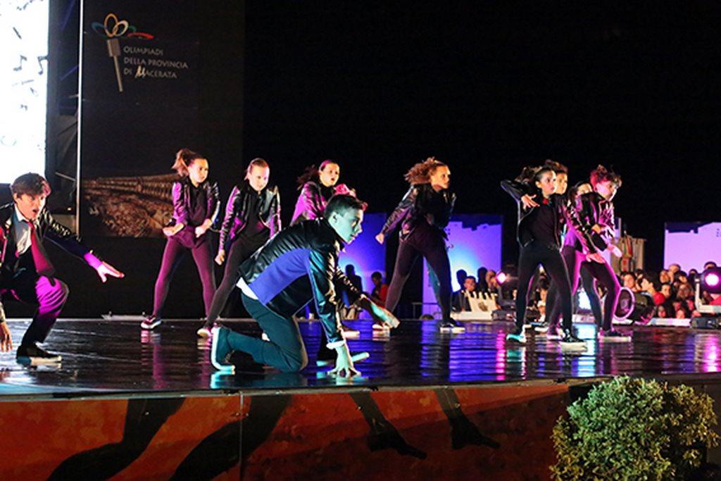 Cerimonia inaugurazione olimpiadi macerata 2014 (19)