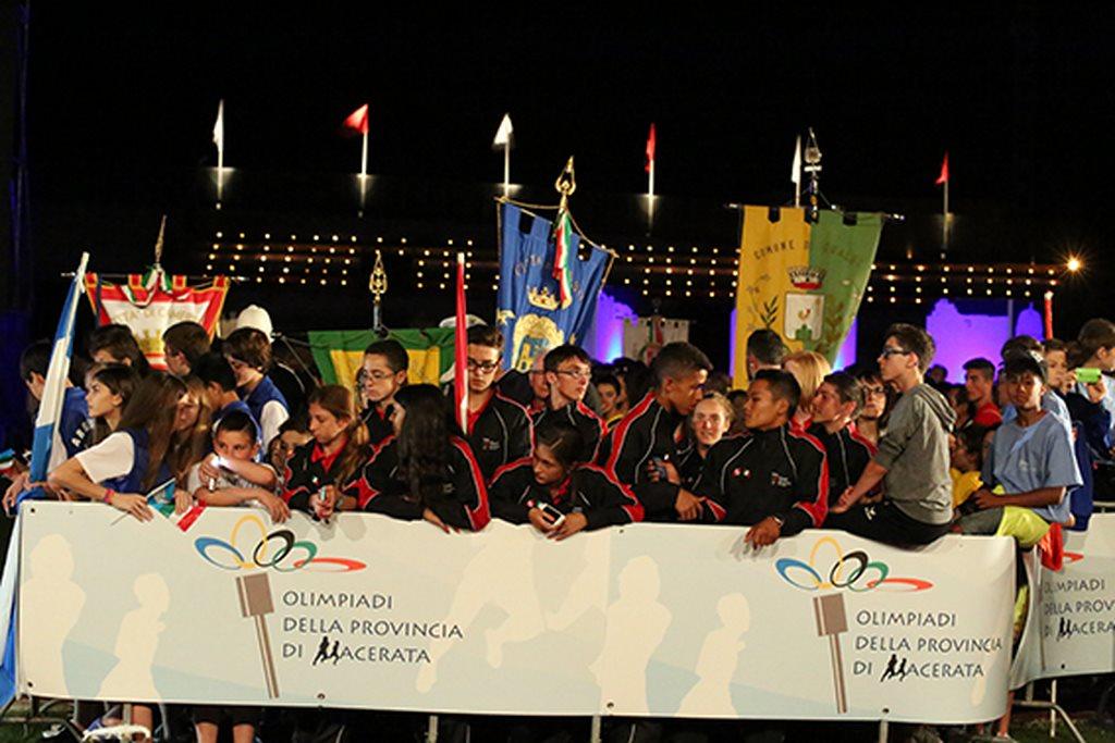 Cerimonia inaugurazione olimpiadi macerata 2014 (24)
