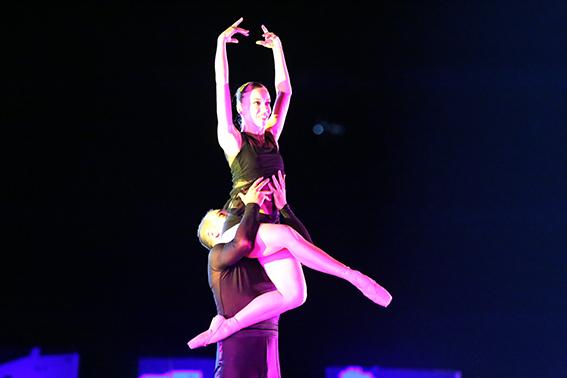 Cerimonia inaugurazione olimpiadi macerata 2014 (26)