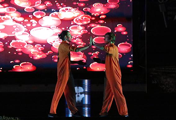 Cerimonia inaugurazione olimpiadi macerata 2014 (32)