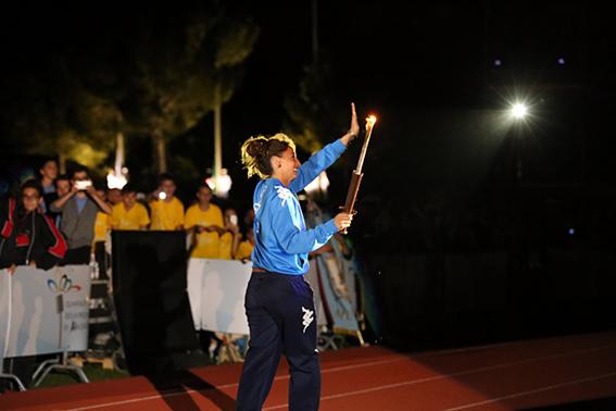 Cerimonia inaugurazione olimpiadi macerata 2014 (35)