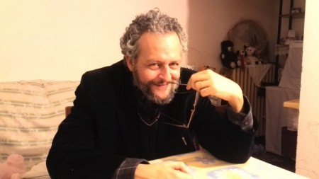 Filippo Davoli