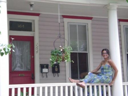 Elisa Sileoni (Annapolis)