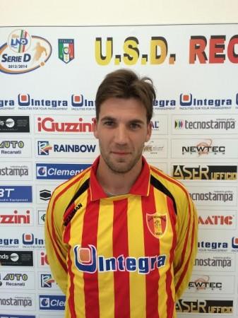 Fabio Rovrena