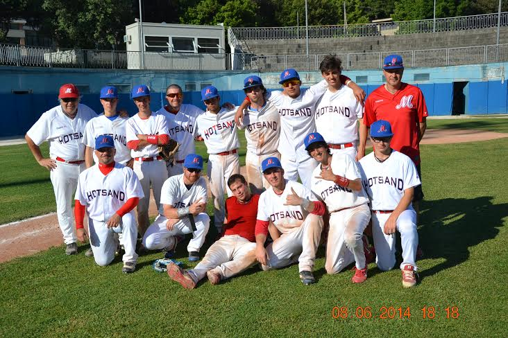 Foto baseball