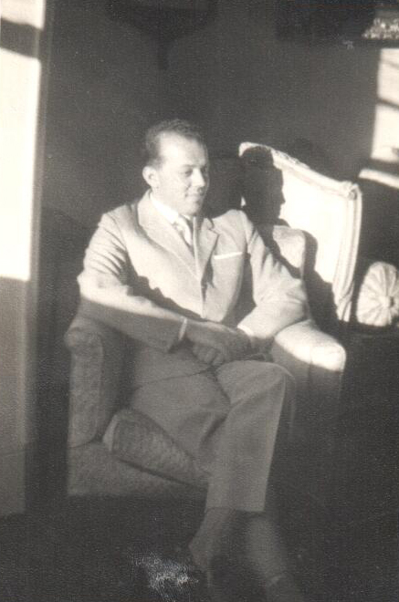 Franco Clementi 1957 2
