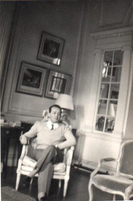 Franco Clementi 1957