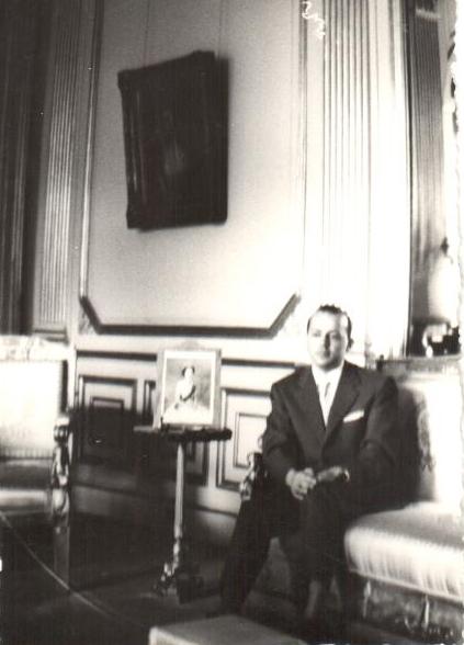 Franco Clementi 1959 2