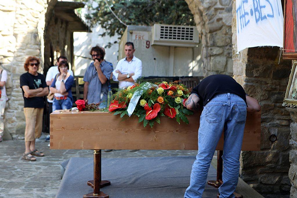Funerale Franco Zannini Apiro_Dannato (14)