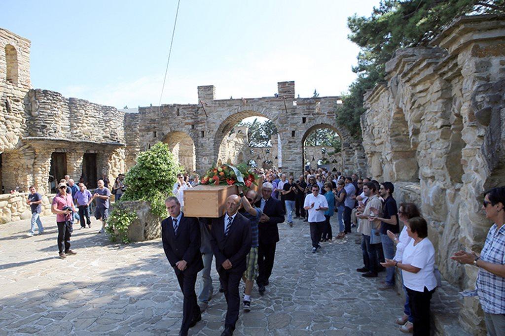Funerale Franco Zannini Apiro_Dannato (24)