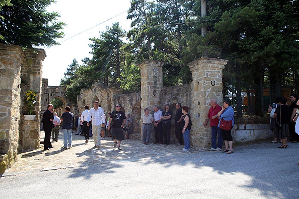 Funerale Franco Zannini Apiro_Dannato (4)