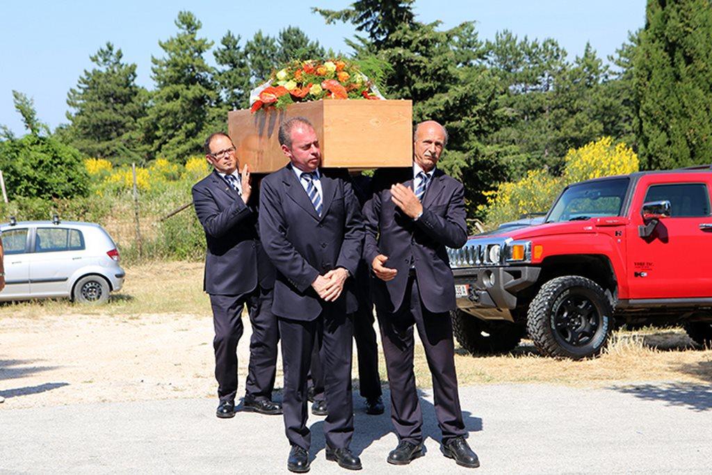 Funerale Franco Zannini Apiro_Dannato (5)