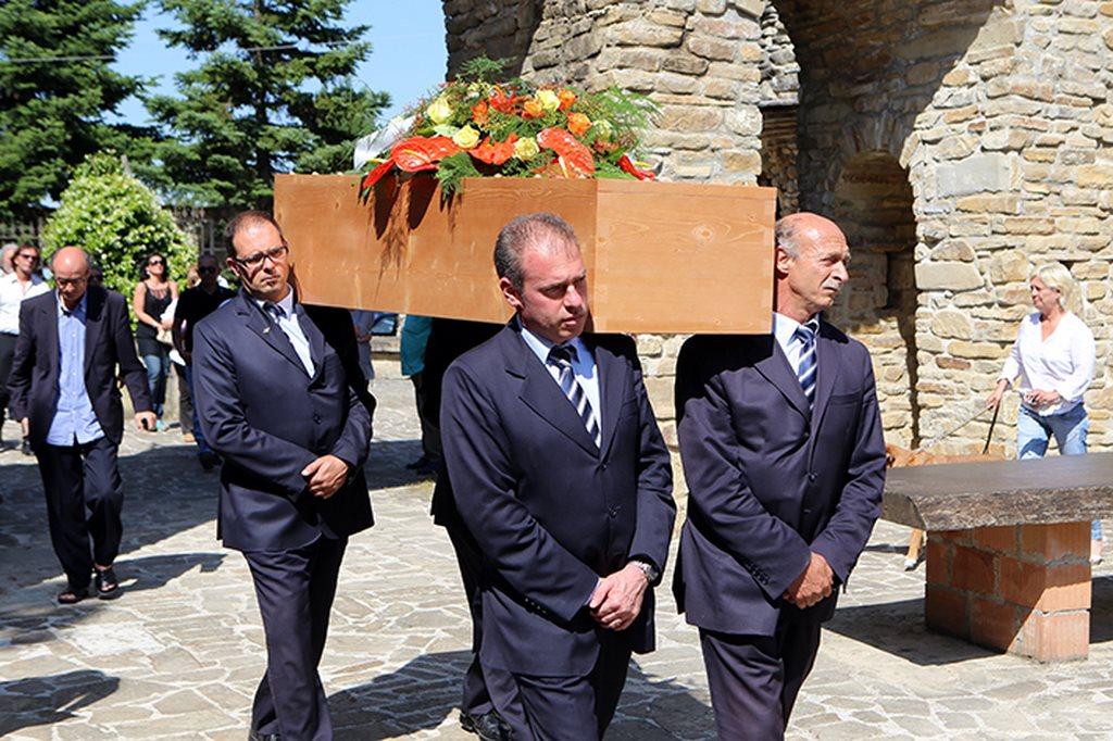 Funerale Franco Zannini Apiro_Dannato (7)