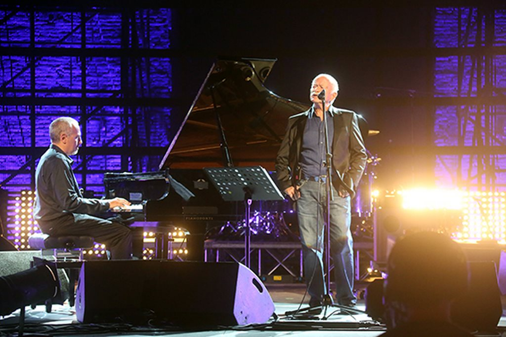 Gino Paoli Musicultura 2014 (1)