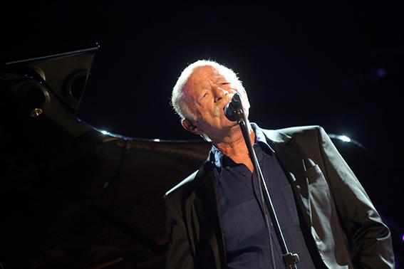 Gino Paoli Musicultura 2014 (2)