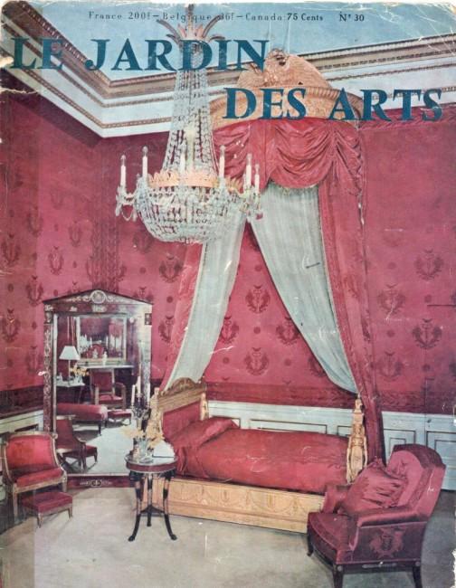La camera di Paolina Bonaparte