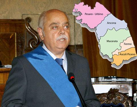 Il presidente Pettinari resterà in carica fino a giugno 2016