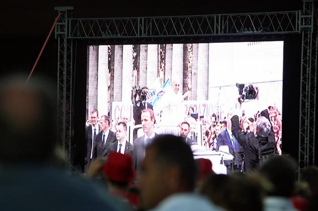 Pellegrinaggio_Macerata_Loreto_2014_Stadio (15)