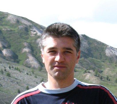 Roberto Torregiani, il vigile del fuoco ricoverato in condizioni gravissime all'ospedale di Torrette