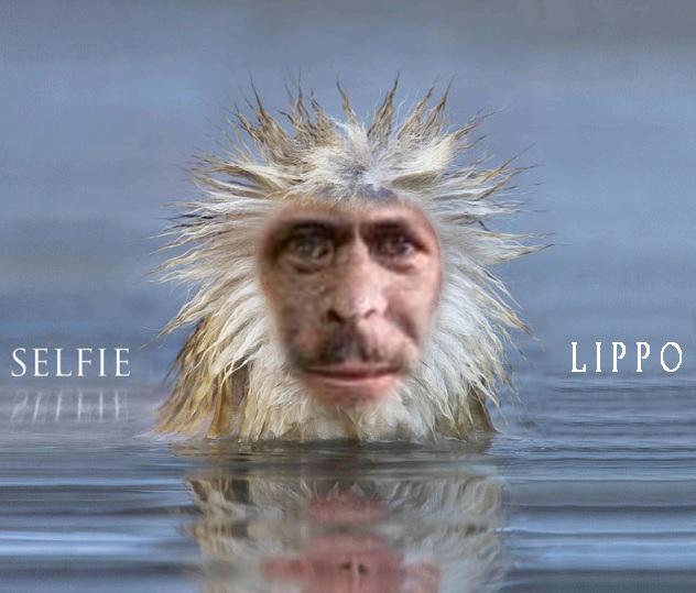 SELFIE-LIPPO
