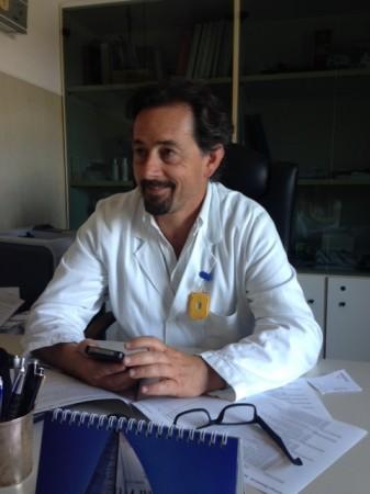 Stefano De Luca