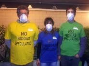 biogas maschera