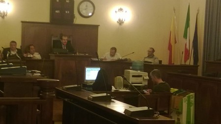 Costamagna annuncia il rinvio del consiglio sul Bilancio