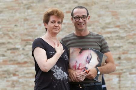 """Prove di """"Aida"""", Jones e Francesco Micheli"""