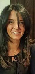 Il coordinatore provinciale di Forza Italia Lorena Polidori