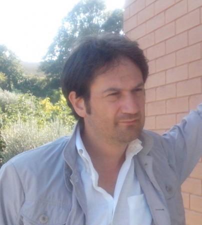L'architetto Michele Schiavoni