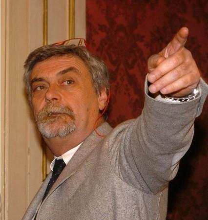 """Maurizio Mosca, consigliere comunale dal 2005 al 2010 con la lista civica """"Città Viva"""" che sosteneva la maggioranza"""