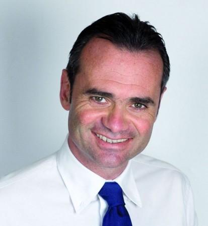 Nicola Loria, sindaco di Porto San Giorgio