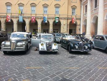 raduno auto d'epoca (2)