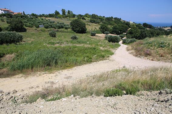 Discarica rifiuti speciali Potenza Picena (2)