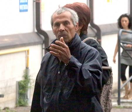 Domenico Torrisi