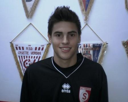 Fabrizio Burgos