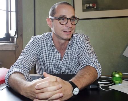 Il direttore artistico del Mof Francesco Micheli