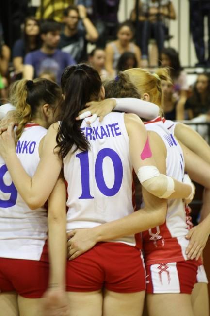 Italia Russa volley a Camerino (1)