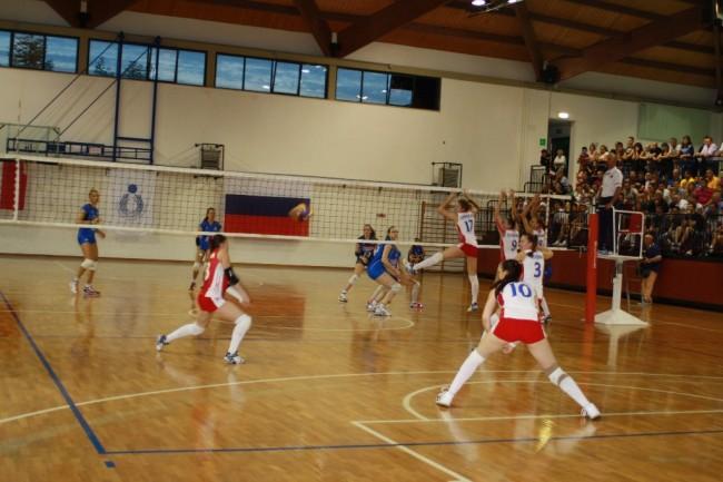 Italia Russa volley a Camerino (12)
