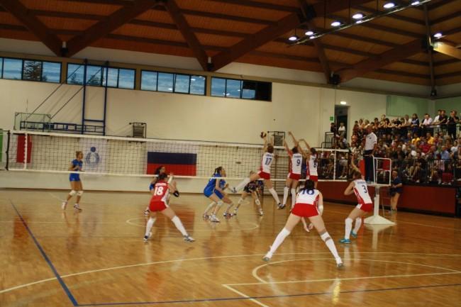 Italia Russa volley a Camerino (13)