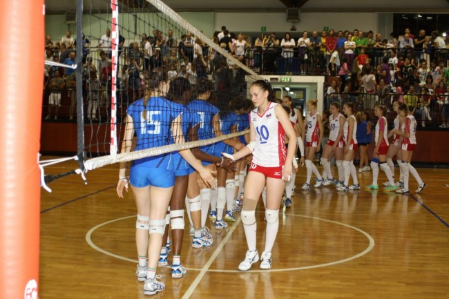 Italia Russa volley a Camerino (3)
