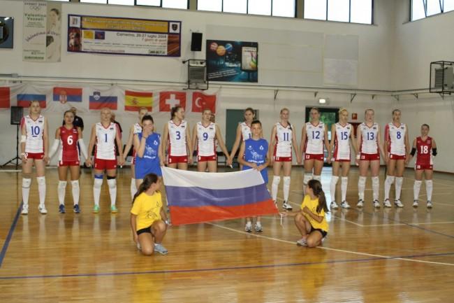 Italia Russa volley a Camerino (8)