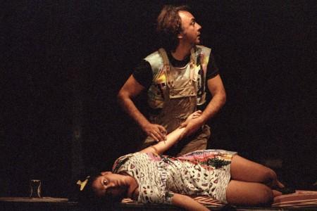 La Boheme (1984. Foto Alfredo Tabocchini)
