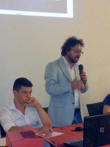 Lambientologo-Leonardo-Marotta-e-seduto-Paolo-Ferranti-della-PSP.